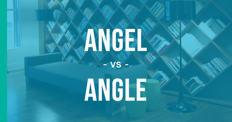 angels vs angles