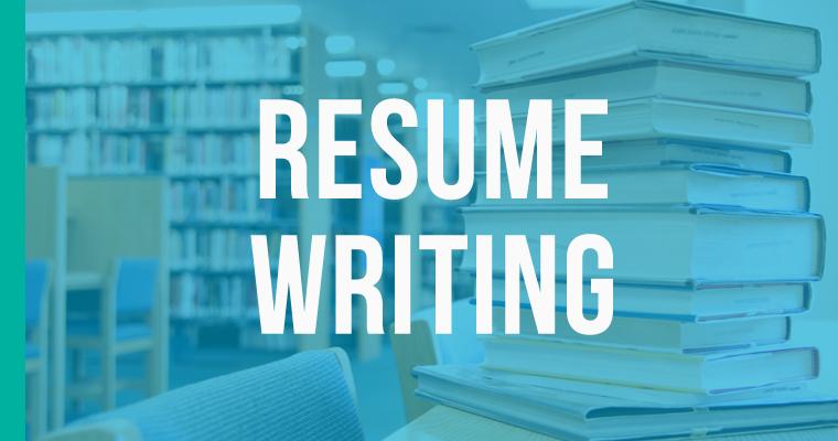 How To Write A Resume Business Writing 101 Enhancemywriting Com
